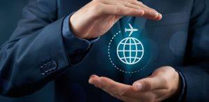 A figura do seguro internacional